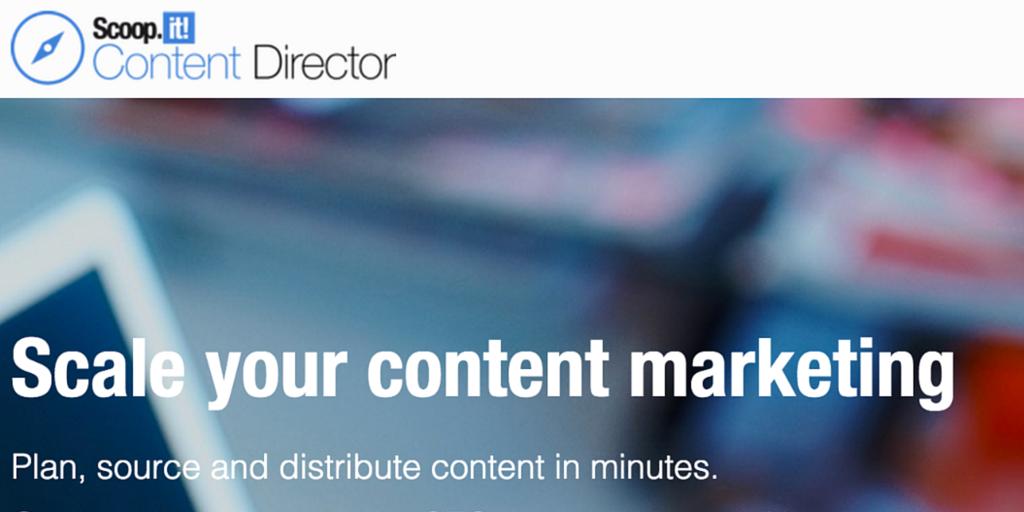 Content Director