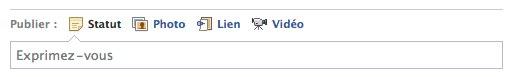 Facebook, c est simple