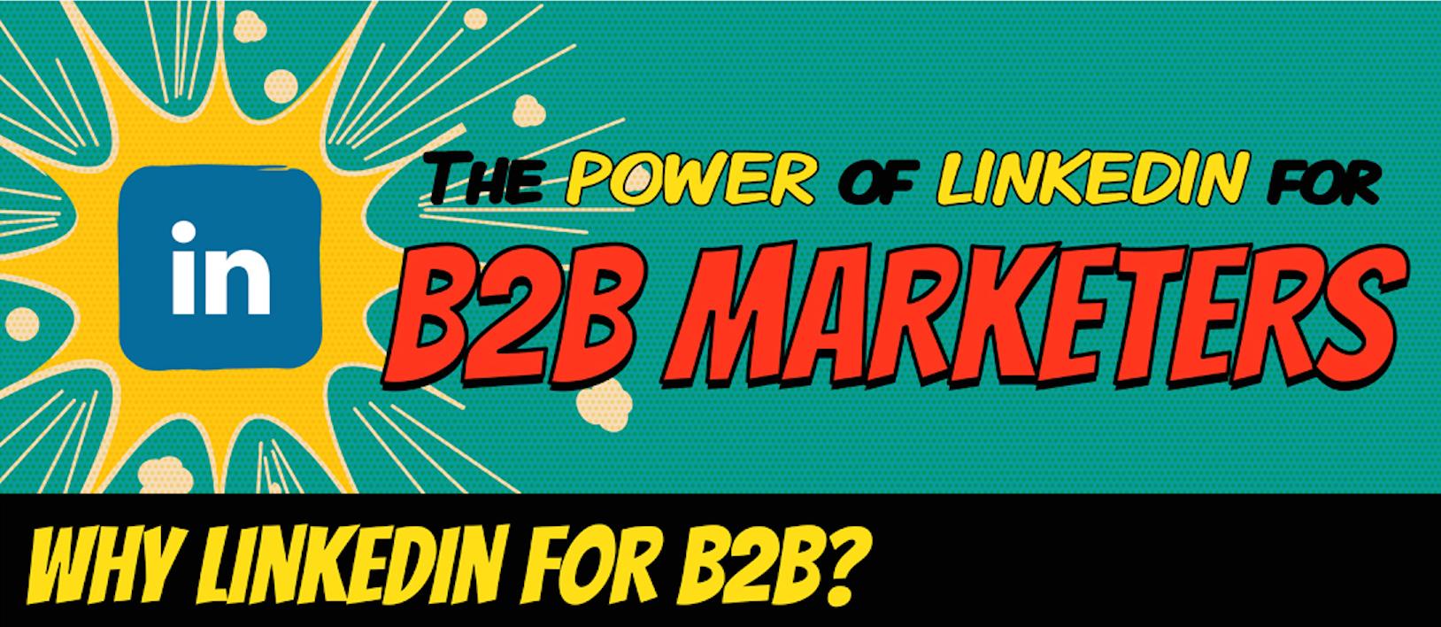 LinkedIn-for-B2B