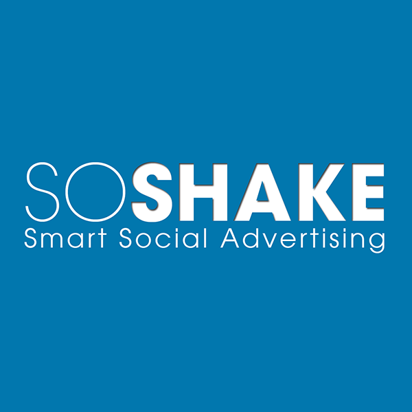 SoShake Smart Social Advertising