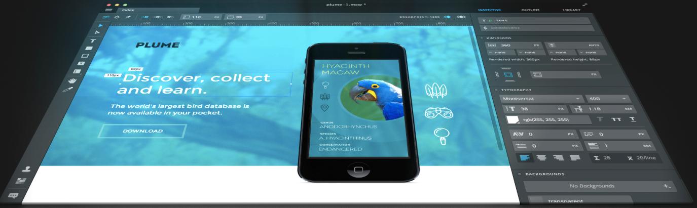 Macaw__The_Code-Savvy_Web_Design_Tool