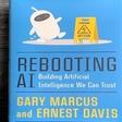 Rebooting AI: le livre indispensable pour repenser l'intelligence artificielle