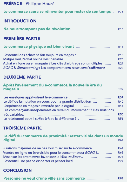 Web-to-Store_Sommaire
