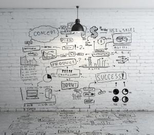 drawing concept © peshkova - Fotolia.com