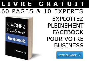 Gagnez plus avec Facebook