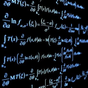 Equation mathématiques