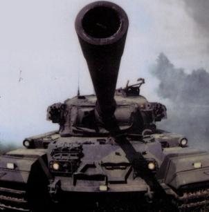 La grosse artillerie