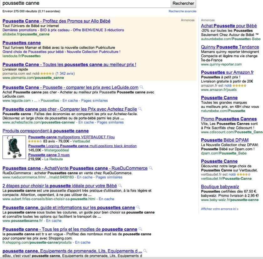 poussette canne - Recherche Google