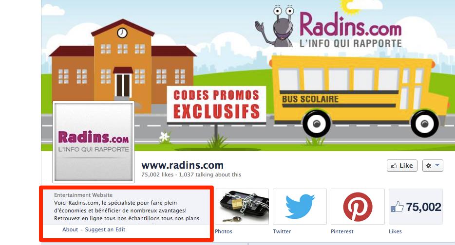 www.radins.com 2